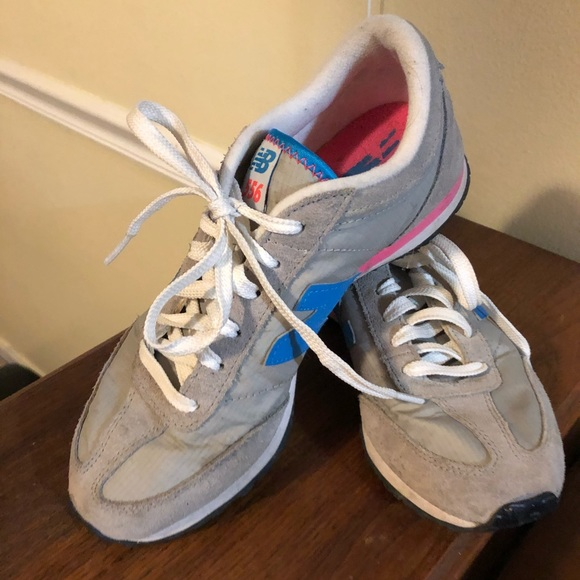 New Balance Shoes - New Balance 556 tennis shoes